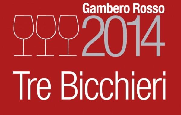 La Firma 2010: 3 Bicchieri 2014